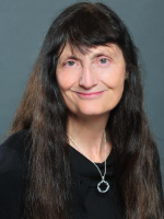 Dr. Janet Pope