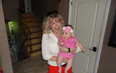 The Love of My Life: Brenda Lucy Hickey
