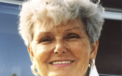 Barbara Morrison: A tribute to a beautiful wife, mother, grandmother, and friend.