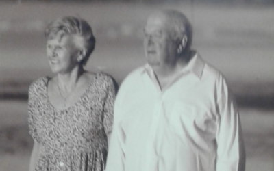 Forever Strong: Margaret and Bruce Hill